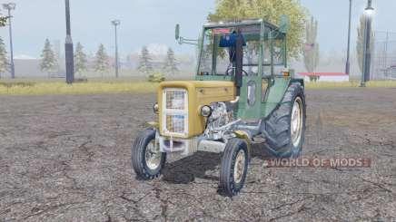 Ursus C-360 animation doors для Farming Simulator 2013