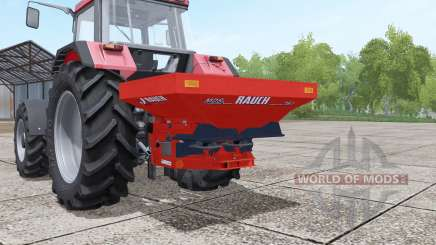 Rauch MDS 19.1 для Farming Simulator 2017