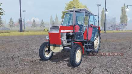 URSUS C-385 4x4 для Farming Simulator 2013