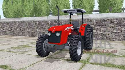 Massey Ferguson 4275 loader mounting для Farming Simulator 2017
