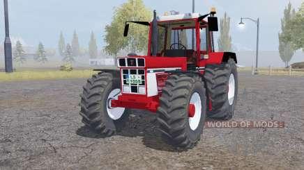 International 1055 для Farming Simulator 2013