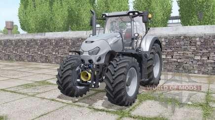 Case IH Optum 270 CVX 2016 steel design для Farming Simulator 2017