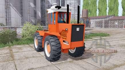 Allis-Chalmers 440 1977 для Farming Simulator 2017