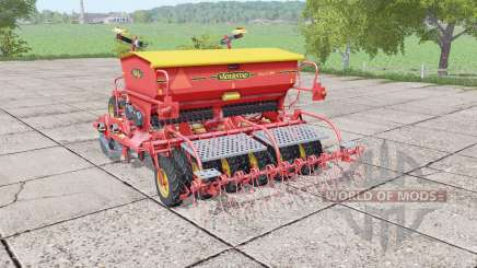 Vaderstad Rapid 300C v1.2 для Farming Simulator 2017