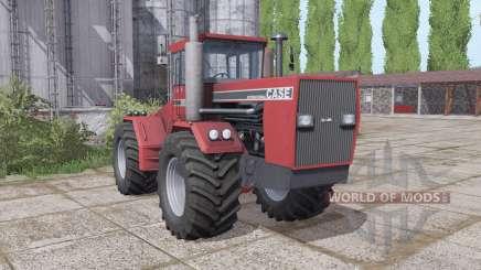Case International 9190 для Farming Simulator 2017