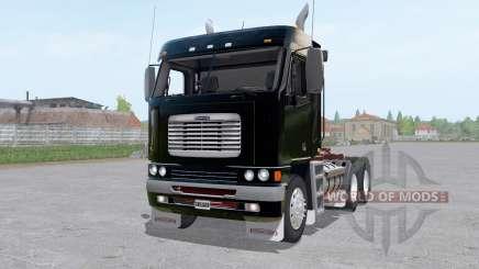 Freightliner Argosy 1998 для Farming Simulator 2017