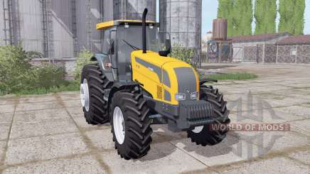 Valtra BH180 Comfort Cab для Farming Simulator 2017