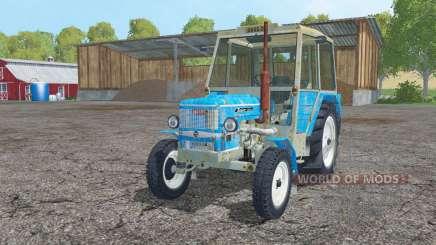 Zetor 5611 для Farming Simulator 2015