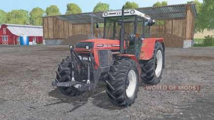 ZTS 12245 для Farming Simulator 2015