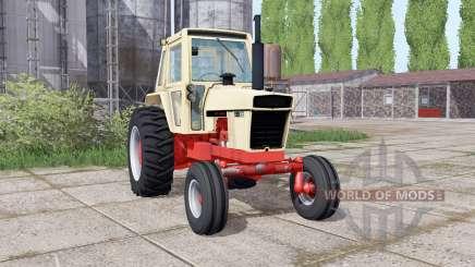 Case 1070 для Farming Simulator 2017