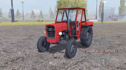 IMT 542 для Farming Simulator 2013