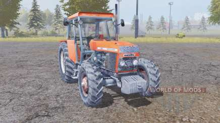 URSUS 1224 Turbo animation parts для Farming Simulator 2013