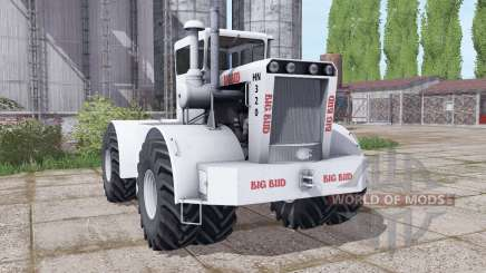 Big Bud HN 320 1976 для Farming Simulator 2017
