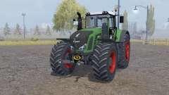 Fendt 939 Vario 2006 для Farming Simulator 2013