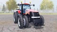 Case IH Magnum 340 double wheels для Farming Simulator 2013