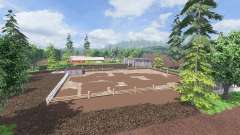 Pacheski Farms v2.1 для Farming Simulator 2017