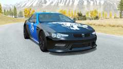ETK K-Series Speirs The Amazing v1.1 для BeamNG Drive