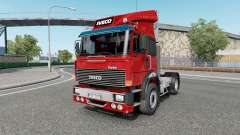 Iveco-Fiat 190-38 Turbo Special v2.3 для Euro Truck Simulator 2