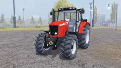 Massey Ferguson 5475 manual ignition для Farming Simulator 2013