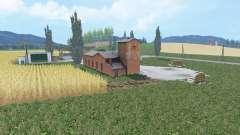 Forest Village для Farming Simulator 2015