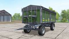 Brantner Z 18051-G Multiplex для Farming Simulator 2017