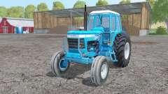 Ford TW-10 для Farming Simulator 2015