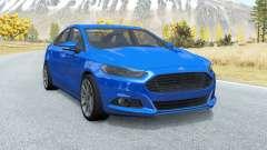 Ford Mondeo 2013 для BeamNG Drive