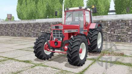 International 955 XL для Farming Simulator 2017