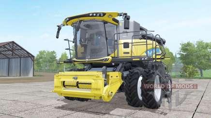 New Holland CR8.90 для Farming Simulator 2017