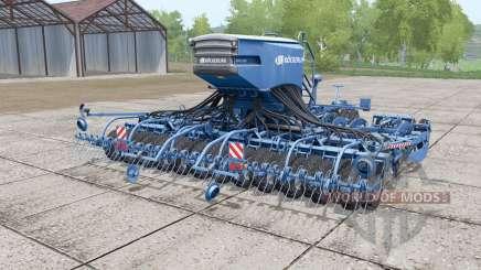 Kockerling Vitu 600 для Farming Simulator 2017