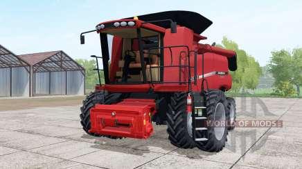 Case IH Axial-Flow 5130 configure для Farming Simulator 2017