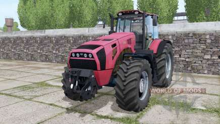 Беларус 4522 спаренные колёса для Farming Simulator 2017