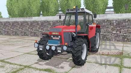 Zetor 16145 moving elements для Farming Simulator 2017