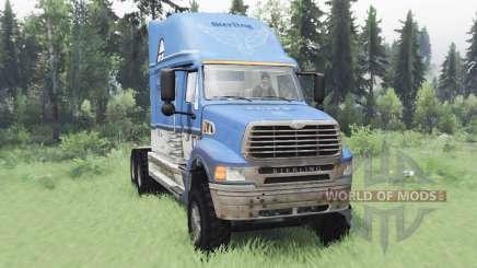 Sterling A9500 Dragon blue v1.4 для Spin Tires