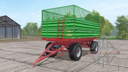 Prønar T653-2 для Farming Simulator 2017