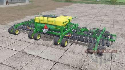 John Deere 1990 CCS для Farming Simulator 2017