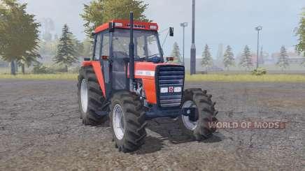Ursus 5314 front loader для Farming Simulator 2013