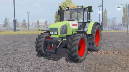 Claas Ares 826 double wheels для Farming Simulator 2013