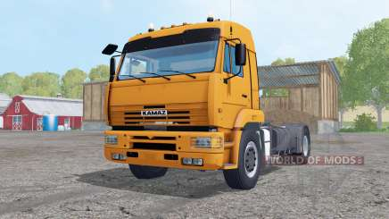 КамАЗ 5460 2003 для Farming Simulator 2015