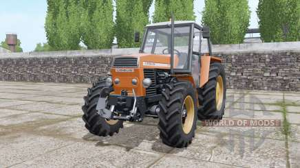Ursus 914 more configurations для Farming Simulator 2017