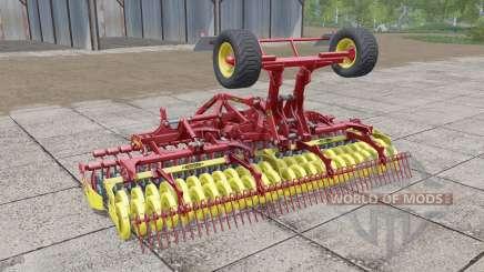 Vaderstad Carrier XL 625 для Farming Simulator 2017