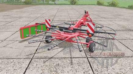Enorossi RR 460 Evo для Farming Simulator 2017