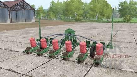 СПЧ-6 v1.1 для Farming Simulator 2017