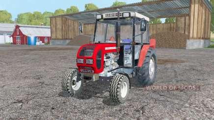Ursus C-360 2WD animation parts для Farming Simulator 2015