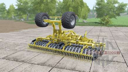 Bednar Atlas AØ 6000 для Farming Simulator 2017