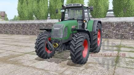 Fendt Favorit 926 Vario chip tuning для Farming Simulator 2017