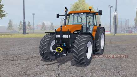 New Holland M100 loader mounting для Farming Simulator 2013