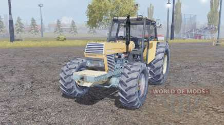 Ursus 1604 animation parts для Farming Simulator 2013