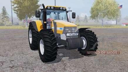 КамТЗ ТТХ-215 для Farming Simulator 2013