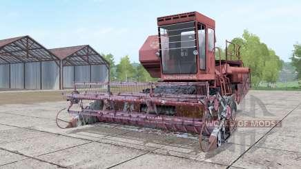 Енисей 1200-1 1990 для Farming Simulator 2017